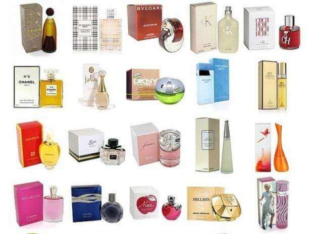 Perfumes al Mayor