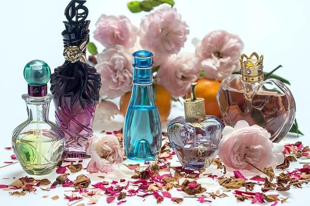 Imagen Perfumes de Marca
